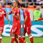 Danimarka Dünya Kupası'na 3 puanla başladı