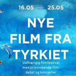 Bağımsız Türk Filmleri Festivali Kopenhag'da sinemaseverle buluşuyor