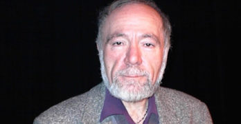 Çevirmen-şair Murat Alpar yaşama veda etti
