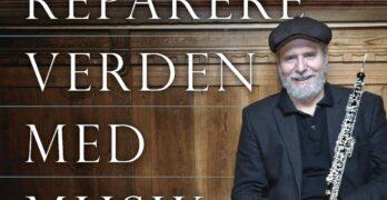 Dünyayı müzikle tamir etmek isteyen adam: Henrik Goldschmidt