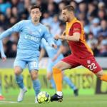 Galatasaray Danimarka'dan beraberlikle dönüyor