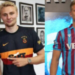 İki Danimarkalı futbolcu iki Türk takımında