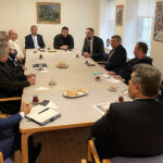 Kopenhag Büyükelçisi İpek, Türk dernek ve STK temsilcileri ile verimli bir görüşme yaptı