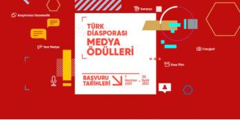 """YTB'den Türk Diasporası Medya Ödülleri"""" yarışması"""