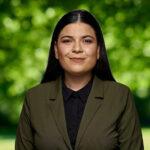 Danimarka'da Türk kökenli genç kadın politikacı gençlerimize rol model olmak istiyor