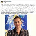 Başbakan Mette Frederiksen: Bu ırkçı sataşma Danimarka ile asla bağdaşamaz