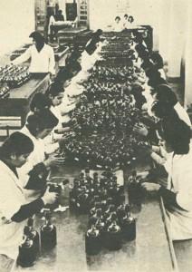 Likör fabrikası