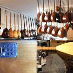 Halk müziğine gönülverenler Saz Evi'nde buluşuyor