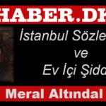 İstanbul Sözleşmesi ve sembolik şiddet