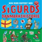 Kendi Çantamda Sigurd'un Danimarka Tarihi