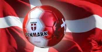 Danimarka Dünya Kupası elemelerinin gol rekorunu kırdı
