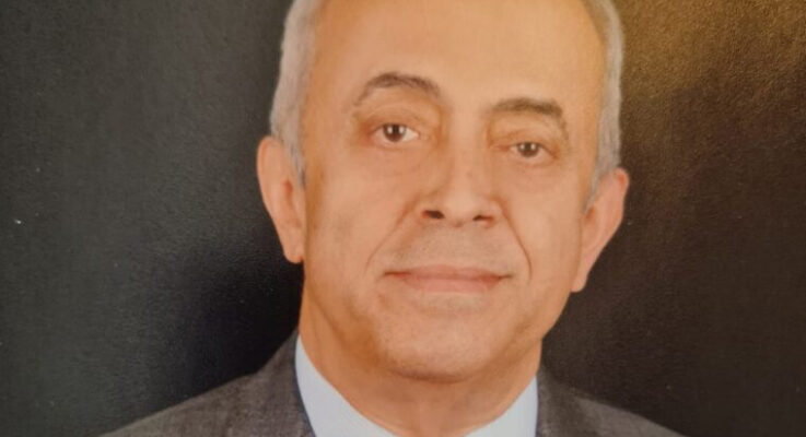 Emekli Kopenhag Büyükelçisi Mehmet Dönmez yaşamını yitirdi