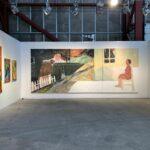 Kopenhag sanat fuarına 5. kez katılan bir Türk sanat galerisi