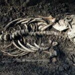 Bin yıllık Viking mezarlarında Hıristiyanlığa geçişin izleri bulundu