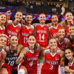 2021 Avrupa Kadınlar Voleybol Şampiyonası'nda Türkiye'nin rakibi Çekya