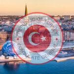 Vatandaşlarımızdan Aarhus'ta konsolosluk talebi