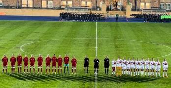 Türkiye U19 Kadın Milli Futbol Takımı şampiyonaya kötü başladı. Ev sahibi Danimarka'ya 6-0 yenildi