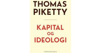 Kapital ve İdeoloji