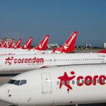 Türk havayolu şirketi Corendon Airlines gelecek yaz Danimarka pazarına giriyor