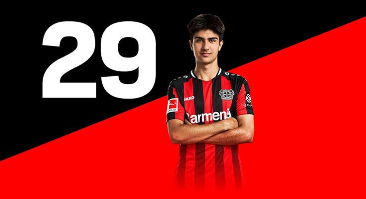 Türk asıllı genç futbolcu Danimarka milli takımını tercih etti