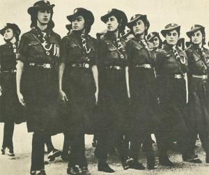 Türk kadınları