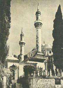 Bir cami